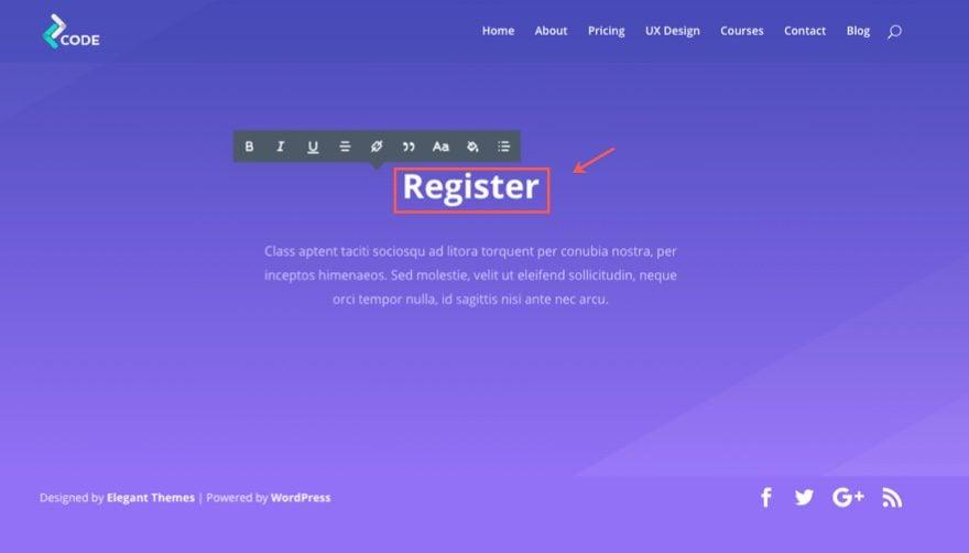 rename register