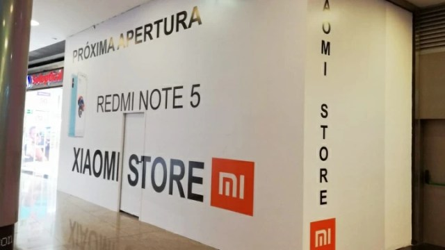 Imagen - Xiaomi abre en Zaragoza su octava tienda oficial en España