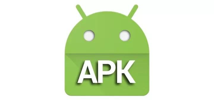 cómo instalar archivos apk