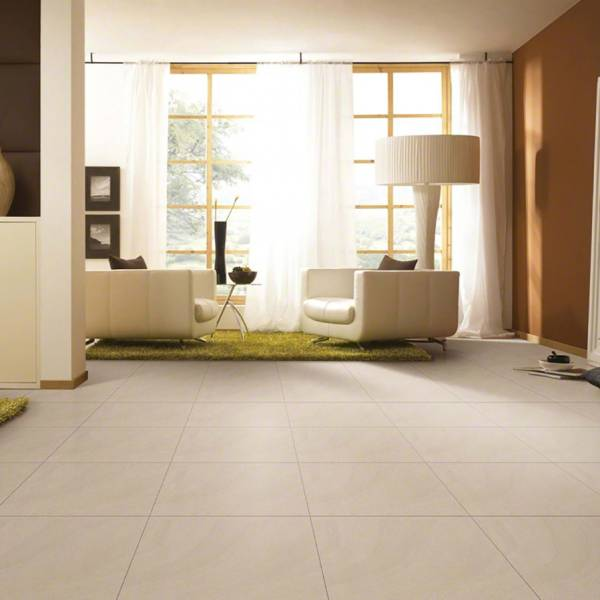 optima collection by msi stone porcelain tile 24x24 cream polished