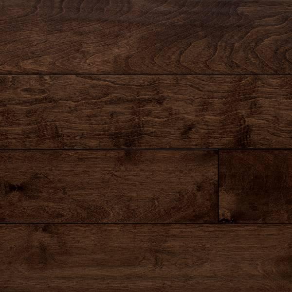 Birch Or Maple Flooring