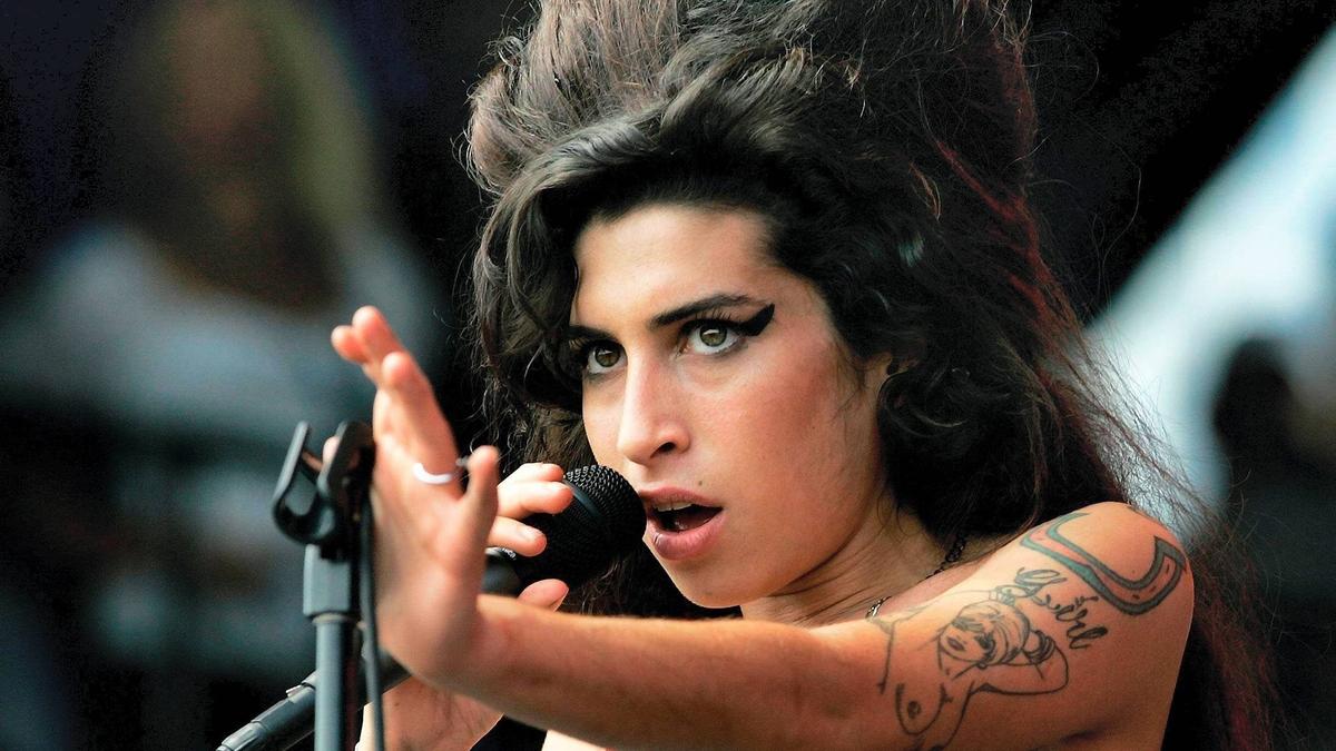 La BBC prepara un documental sobre Amy Winehouse