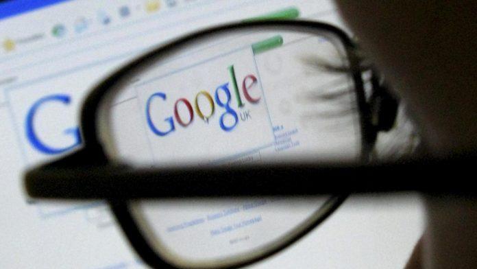 información Google