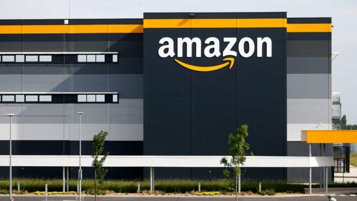 Amazon datos