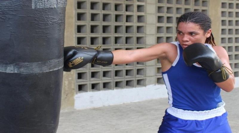 Irismar Cardozo Rojas Foto Archivo