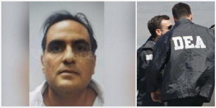 Autorizan la extradición de Álex Saab a EEUU