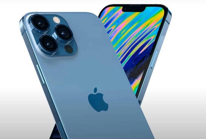 El iPhone 13 y el nuevo Watch, los productos que presentará Apple