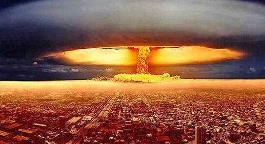 أسلحة تستخدمها الدول حال اندلاع الحرب العالمية الثالثة.. تعرف عليها - العرب والعالم - الوطن