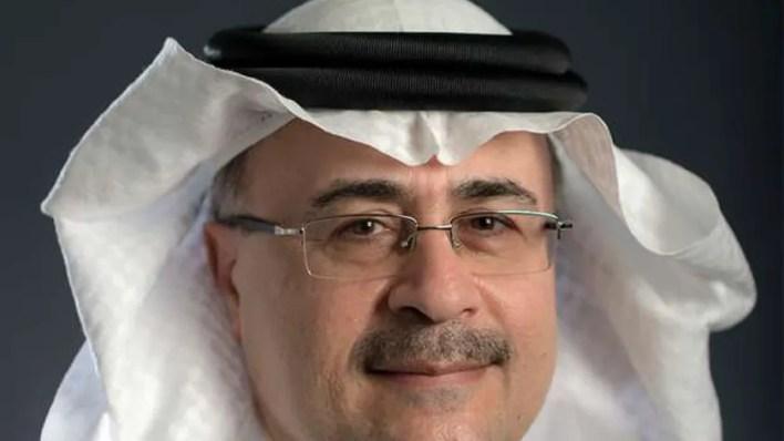 رئيس أرامكو يفوز بشخصية العام التنفيذية في مجال الطاقة العالمية 2020 - العرب والعالم - الوطن