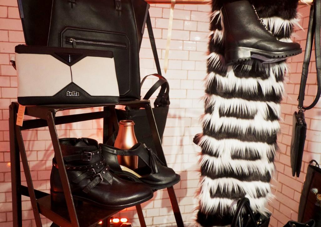 Biker, Accessories, Designer, Fashion, Debenhams, British, Emma Inks