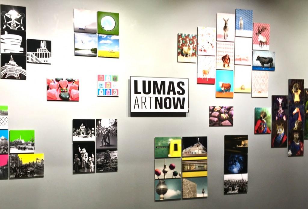 LUMAS Art Emma Inks