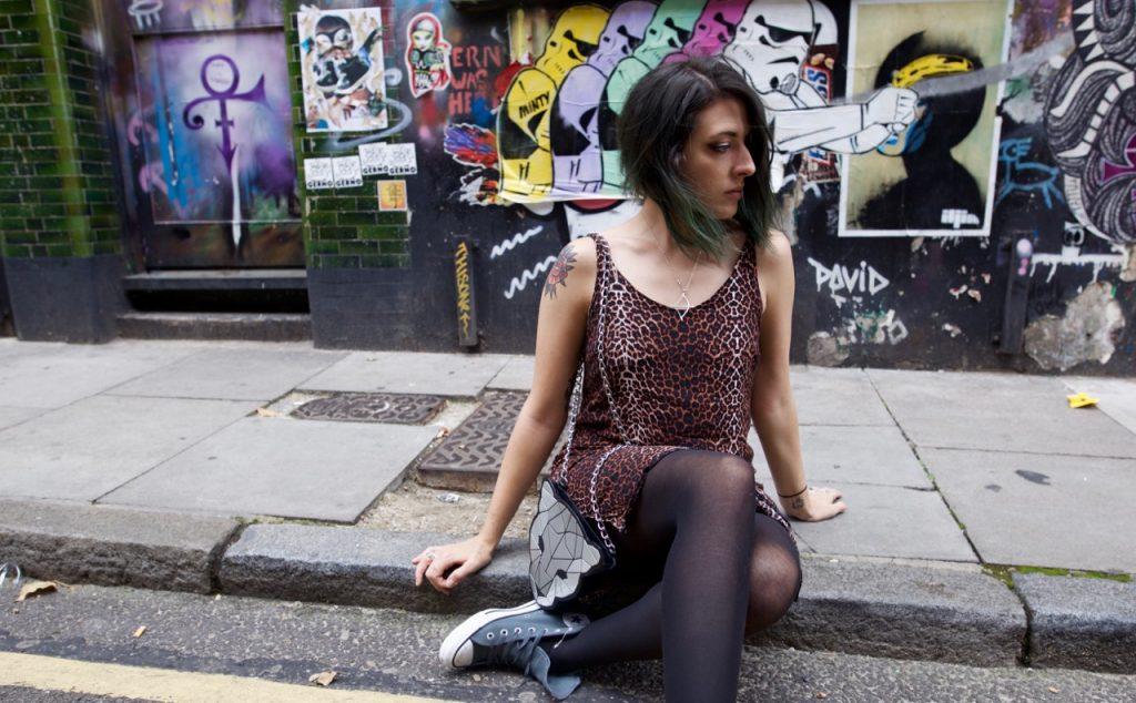 Leopard Print Emma Inks