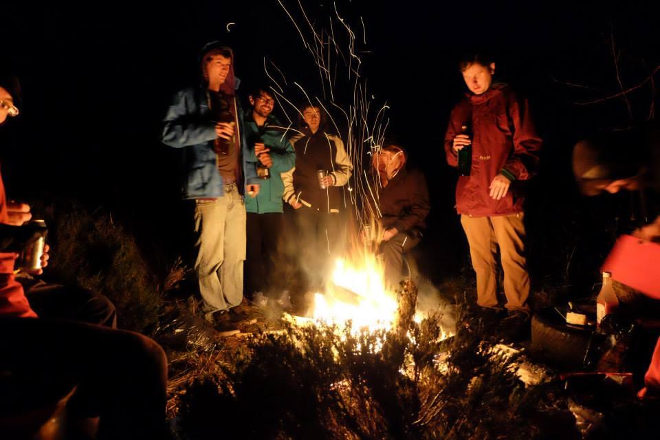Camping Emma Inks