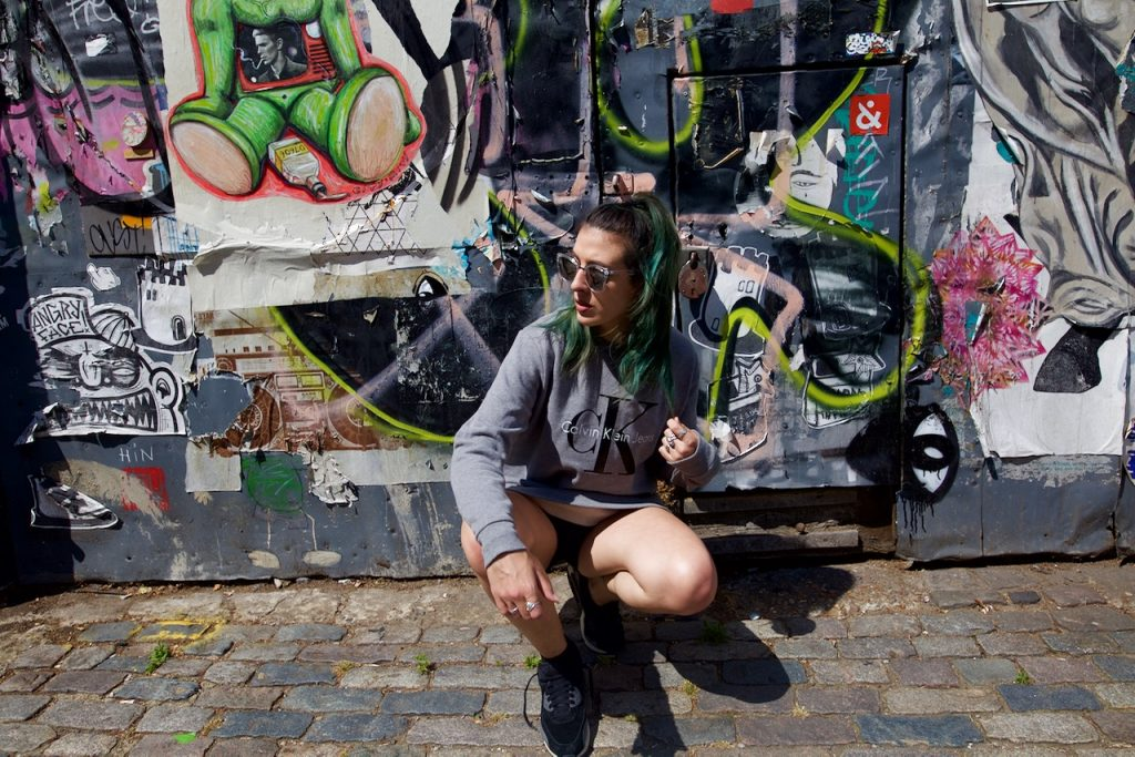 Summer Style Emma Inks