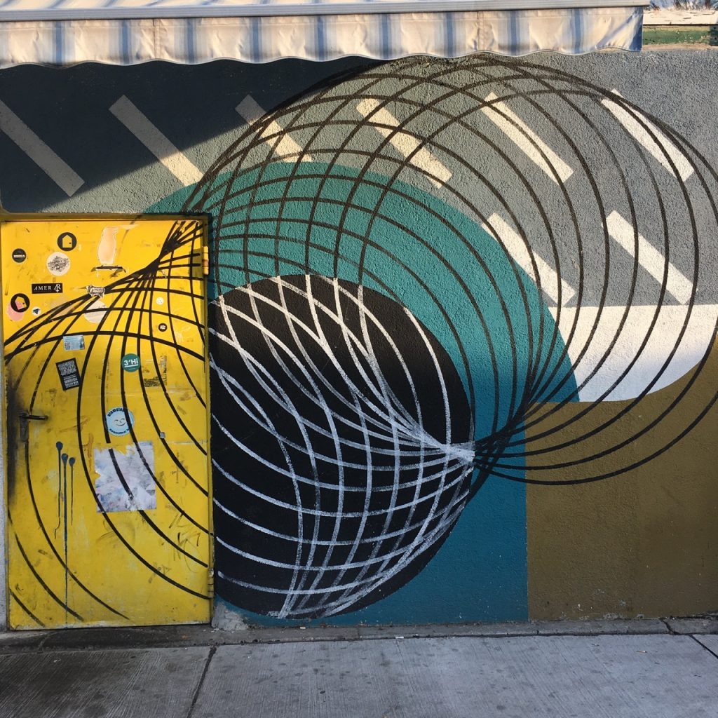 Street Art Market Vienna