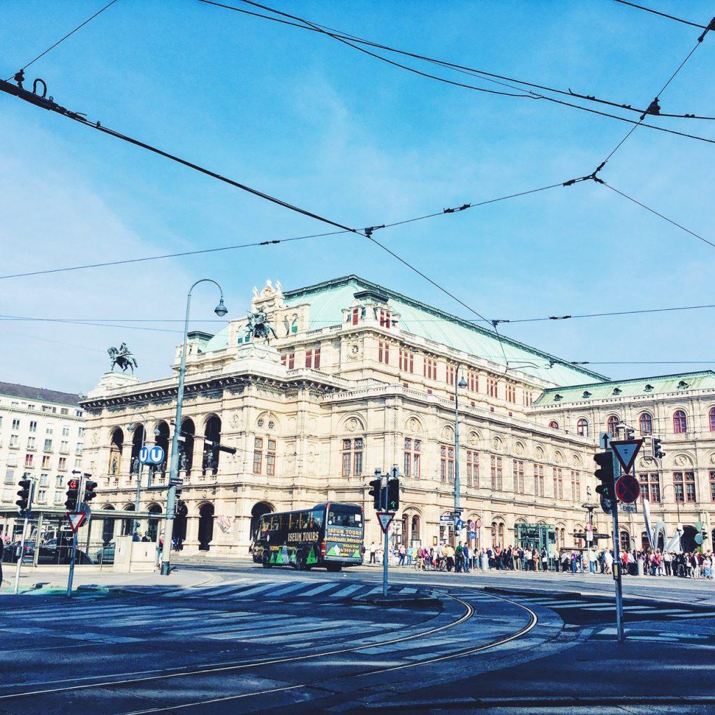 Vienna Travel Roundup 2016