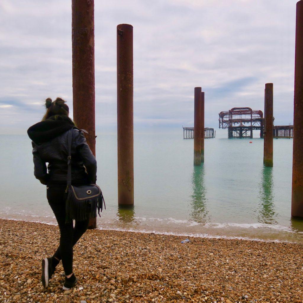 Brighton Travel Roundup 2016