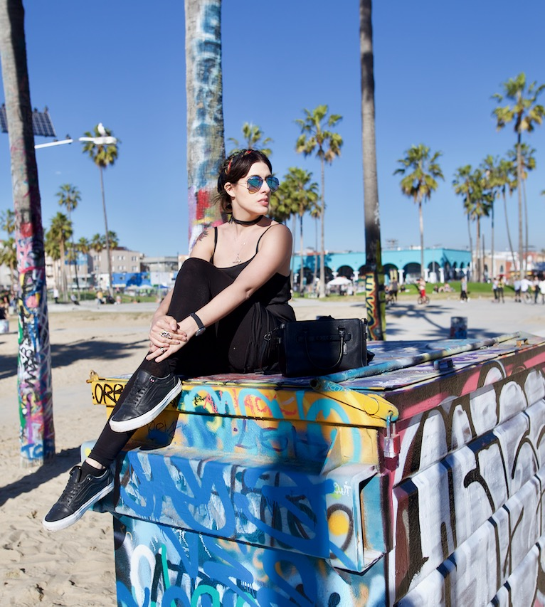 Travel Style Emma Inks LA