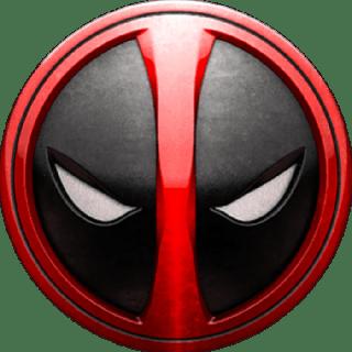 Deadpoolemblem Emojidex Custom Emoji Service And Apps