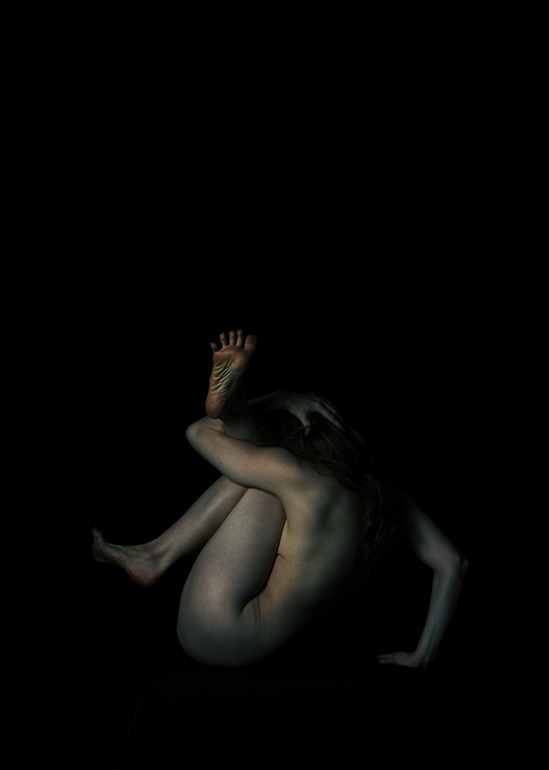 Birgit R. Deubner - Empty Kingdom - Art Blog