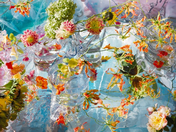 Margriet Smulders - Empty Kingdom - Art Blog