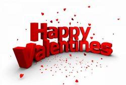 Kumpulan Ucapan Hari Valetine 14 Februari Bahasa Inggris dan Artinya