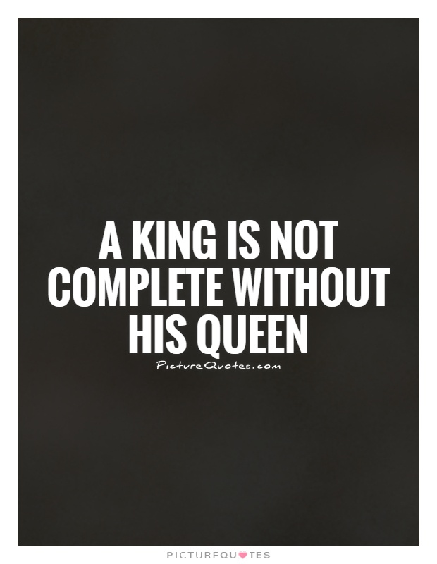Black King And Queen Quotes : black, queen, quotes, Quotes, Queen, Hover