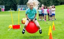Field Day Ideas Games Activities Crafts Volunteering Management School