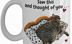 Funny Cat Gifts Cat Gift Funny Mug Funny Gift Mug Cat Lover