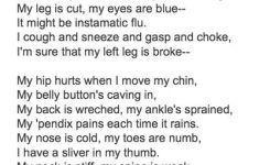 Tbt Happy Birthday Shel Silverstein Fun Poemsfunny