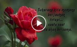 Kata Kata Cinta Untuk Pacar Romantiss Poster