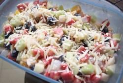 Cara Memasak Resep FRUIT SALAD (Salad Buah)
