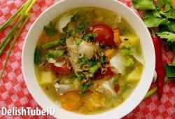 Cara Memasak Resep Sup Ayam | Cara membuat Sop Ayam