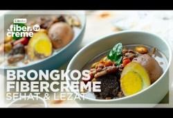 Cara Memasak Resep Ramadhan FiberCreme TV – Menu Buka Puasa & Sahur – Brongkos Sehat & Lezat