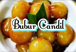 Cara Memasak Resep Bubur Candil,  Menu Takjil Ramadhan Lembut Sedap