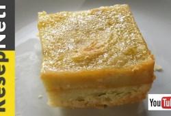 Cara Memasak Resep Kue Bingka Kentang