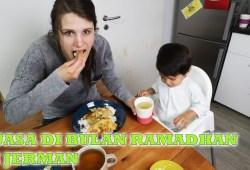 Cara Memasak Puasa Pertamaku di bulan Ramadhan tahun 2019