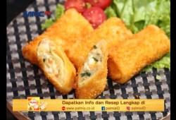 Cara Memasak Dapur Inspirasi Ramadan Palmia – Resep Risoles Ragout Ayam Keju
