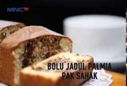 Cara Memasak Dapur Inspirasi Ramadan Palmia – Resep Bolu Jadul Pak Sahak    Eps 24