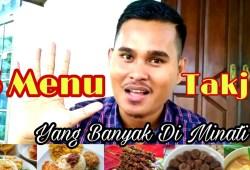 Cara Memasak 5 Menu Buka Puasa Yang Paling di Minati Bulan Ramadhan!