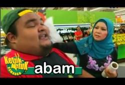 Cara Memasak ketuk ketuk ramadhan 2017 ABAM bocey