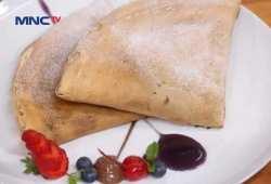 Cara Memasak Dapur Inspirasi Ramadan Palmia – Resep Lekker Krispy Palmia