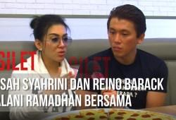 Cara Memasak SILET – Kisah Syahrini Dan Reino Barack Jalani Ramadhan Bersama [15 Mei 2019]