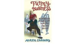 Funny Business An Introduction To Comedy With Royalty Free Plays And Sketches Amazon Co Uk Marsh C Ady  Books