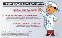 Katakata Mutiara Indah Bijak Cinta Islam  Unik Lucu