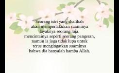Image Result For Kata Bijak Islami Buat Istri