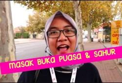 Cara Memasak Life in Adelaide: Vlog Pertama! Masak untuk Buka Puasa & Sahur | Puasa di Australia