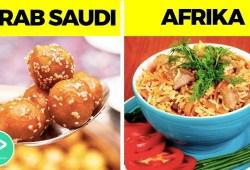 Cara Memasak Bikin Ngiler Aja..! 10 Makanan Khas Buka Puasa dari Berbagai Negara Ditunggu Setiap Ramadan