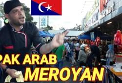 Cara Memasak BAZAR RAMADHAN SMART PANDAN JOHOR BAHRU STREET FOOD