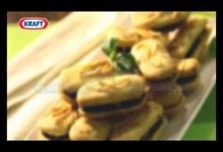 Cara Memasak Resep Ramadhan Istimewa Ala Kraft – Twin Cookies